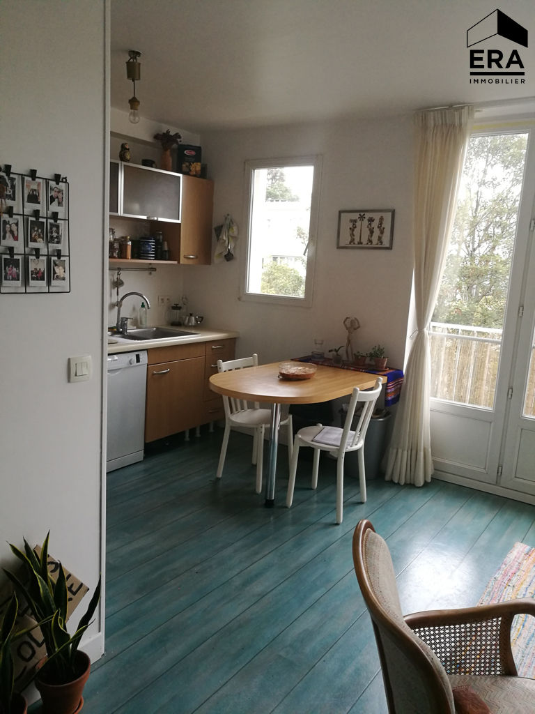 A LOUER Appartement Viroflay 3 pièce(s) 51.27 m2